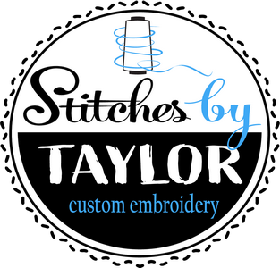 Stitches by Taylor